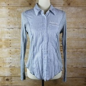 Anthropologie Mix-And-Match Blouse by Tiny Large